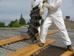 Rimozione amianto in Piemonte
